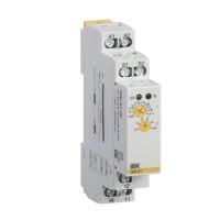 Реле тока ORI 0.05-0.5А 24-240В AC/24В DC ИЭК