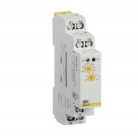 Реле тока ORI 0.5-5А 24-240В AC/24В DC ИЭК