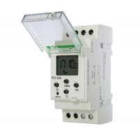 Реле времени PCZ-524 (24-264В AC/DC 16А 1перекл. контакт IP20) F&F