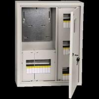 Щит учетно-распределительный навесной IEK 560x440x165