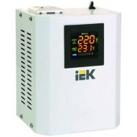Стабилизатор напряжения Boiler 0.5кВА ИЭК