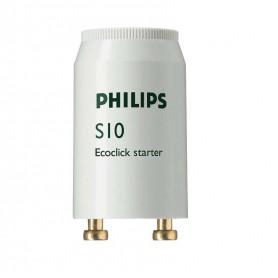 Стартер S10 4-65W SIN 220-240В EUR/12X25 Philips 928392220230 /