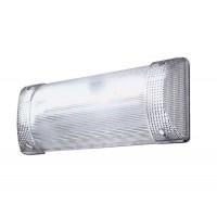 Светильник LED ДБО 64-6х2-004 12Вт 5000К IP40 с датчиком ВАУ 04.2 (звук) GALAD