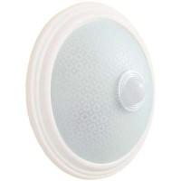 Светильник НПО 3234Д 2х25Вт E27 IP20 с дат. движ. бел. ИЭК