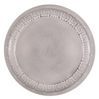 Светильник НПО 1503 2х60-250 Греция морозко 2х60Вт E27 IP20 Альфа Лайт