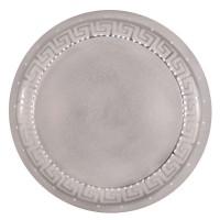 Светильник НПО 1403 1х60-200 Греция морозко 1х60Вт E27 IP20 Альфа Лайт