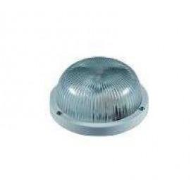 Светильник НПП 03-60-1301 Круг 1х60Вт E27 IP65 Владасвет СТЗ