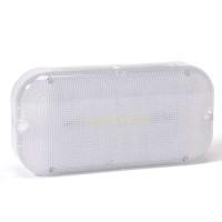 Светильник LED ЖКХ-08 N 6Вт 5000К IP40 накладной ФОКУС