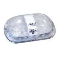 Светильник LED 8Вт IP31 с опт-акуст. датчиком Актей