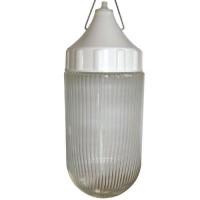Светильник НСП 03-60-002 Конус IP65 корпус карболит Элетех