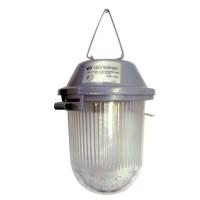 Светильник НСП 02-100-001 Желудь А IP52 корпус серый Элетех