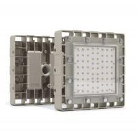 Светильник АТ-ДСП-11/30-220VAC-IP67-EX 30Вт 4500лм 120Led 4500-5000К взрывозащ. Атон