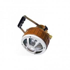 Светильник переносной ВРН-60 ( исп.01 У3 25м КГ 2х1 12В IP54) 1ЕхdIIВТ4Х ТУ16-676.201-86 Ашасвет
