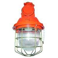 Светильник взрывозащищенный ЛОН НСП 23-200-001 (НСП 23-001 002) 2ExedIICT2 1х200Вт E27 IP65 Ватра