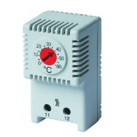 Термостат NC контакт темп. 0-60град. ДКС