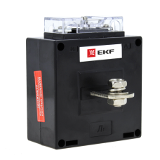 Трансформатор тока ТТЭ-А 200/5А кл. точн. 0.5 5В.А EKF