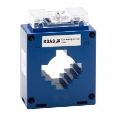 Трансформатор тока ТТК-40 600/5А кл. точн. 0.5 10В.А измерительный УХЛ3 КЭАЗ