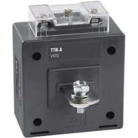 Трансформатор тока ТТИ-А 125/5А кл. точн. 0.5 5В.А ИЭК