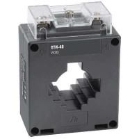 Трансформатор тока ТТИ-40 300/5А кл. точн. 0.5 10В.А ИЭК