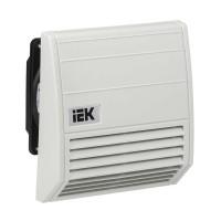 Вентилятор с фильтром 55куб.м/час IP55 ИЭК