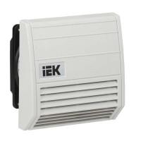 Вентилятор с фильтром 21куб.м/час IP55 ИЭК