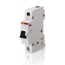 Автомат. выкл. 1-пол. 25А тип С 4,5кА серия SH200L