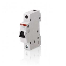 Выключатель автоматический модульный 1п B 16А 6кА SH201 ABB