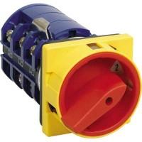 Переключатель кулачковый ПКП25-13/У 25А на 2 полож. откл.-вкл. 400В ИЭК