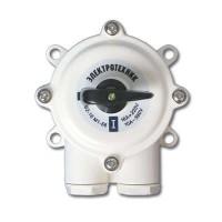 Выключатель пакетный ПВ2-16А в пл. корп. IP56 Электротехник