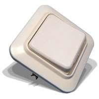 Выключатель 1-кл. СП 6.3А IP20 С16-У01 бел. БЕЛ. ЦЕРКОВЬ