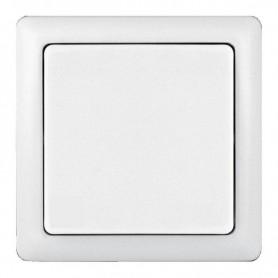 Выключатель 1-кл. ОП Хит 6А IP20 250В бел. SchE VA16-131-B