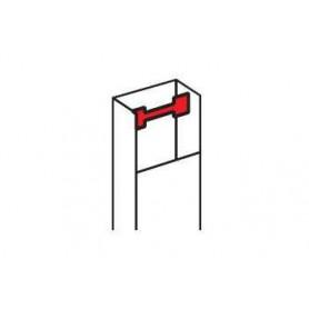 Зажим кабельный Leg