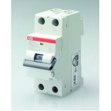 Автомат. выкл. дифф. тока 2-пол. 16А 300мА тип С 6 кА хар-ка C серия DS202С А