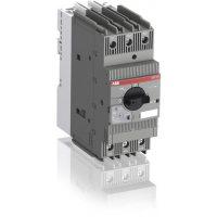 Автоматич.выключ. MS165-42 50кА с регулир. тепловой защитой 30А-42А Класс тепл. расцепит. 10