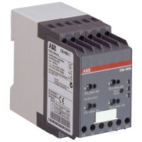 Реле контроля сопротивления изоляции CM-IWN.1P (1-200кОм) Uизм=400В AC/600В DC, 2ПК, емкость системы 20 мкФ, пружинные клеммы