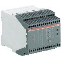 Реле контроля сопротивления изоляции CM-IWM.11 (1-250кОм / 0,02-20МОм) Uизм=0-1000В AC/DC, 2ПК, емкость системы 3000 мкФ, винтовые клеммы