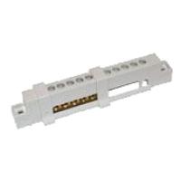 Клеммник N+PЕ в сборе на 8М для Europa IP65-Polycarb-Fly IP65-соединительных коробок IP65
