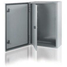 Корпус шкафа SR с монтажной платой 500x400x200мм, IP65