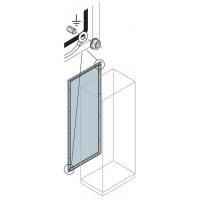 Стенка шкафа задняя 1800x600мм ВхШ