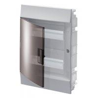 Бокс СП Mistral41 24М прозр. дверь (c клемм) ABB