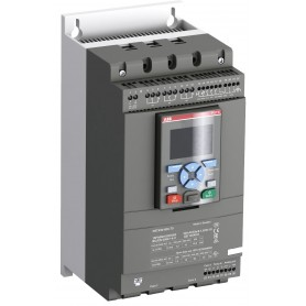 Софтстартер PSTX72-690-70 59кВт 690В 72A (110кВт 690В 124A внутри треугольника) с функцией защиты двигателя
