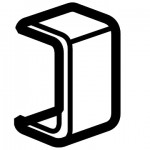 Кабель-канал DLPlus 32х12.5