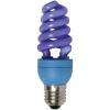 Лампы энергосберегающие кольцевые и цветные