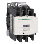 Контакторы Schneider Electric серия LC1-D