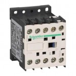 Контакторы Schneider Electric серия LP