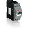 Автоматические выключатели ABB серии MS325, MS450, MS495 на токи 20-100А