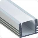 Алюминиевый профиль и комплектующие