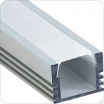 Профиля и комплектующие для светодиодных лент