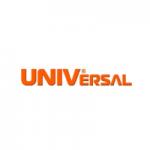 Электроустановочные изделия Universal
