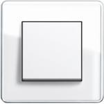 Серия Esprit Белое стекло